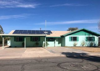 Foreclosed Home in Yuma 85364 E 30TH ST - Property ID: 4461689884