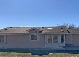 Foreclosed Home in Safford 85546 E SANCHEZ RD - Property ID: 4461690759