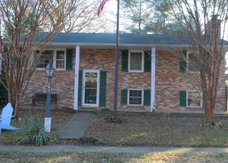Foreclosed Home in Glen Burnie 21061 TURNWOOD DR - Property ID: 4461699964