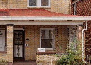 Foreclosed Home in Pittsburgh 15227 CHURCHVIEW AVE - Property ID: 4461702127