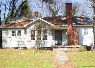 Foreclosed Home in Huntsville 35816 HOLMES AVE NW - Property ID: 4461743305