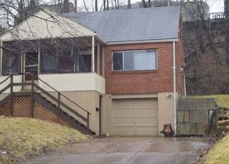 Foreclosed Home in Monroeville 15146 BURMA RD - Property ID: 4461756899