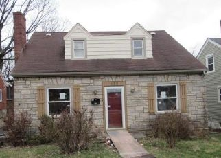 Foreclosed Home in Lexington 40505 WARFIELD PL - Property ID: 4461800690