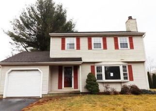 Foreclosed Home in Meriden 06450 SACHEM CIR - Property ID: 4461829589