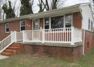 Foreclosed Home in Greensboro 21639 LINCOLN ST - Property ID: 4461851938