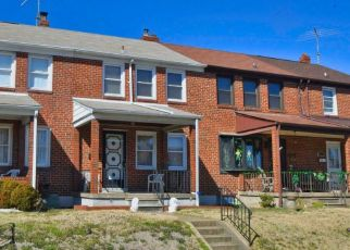 Foreclosed Home in Baltimore 21224 BRIDGEWOOD DR - Property ID: 4461852814
