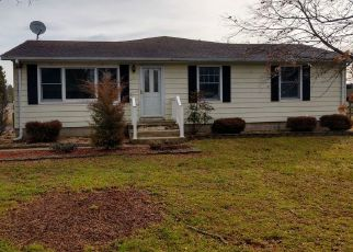 Foreclosed Home in Ridgely 21660 N MAPLE AVE - Property ID: 4461898799