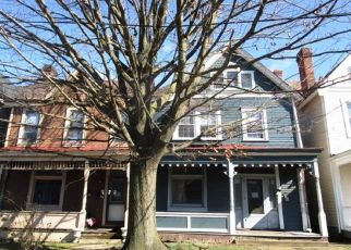 Foreclosed Home in Pittsburgh 15202 CALIFORNIA AVE - Property ID: 4461907552