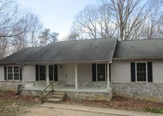 Foreclosed Home in Owings 20736 RIDGE VIEW DR - Property ID: 4461916302