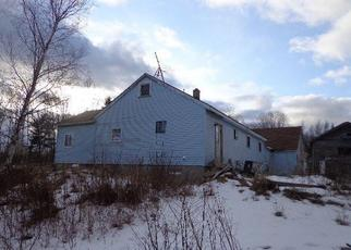 Foreclosed Home in Thorndike 04986 E THORNDIKE RD - Property ID: 4461975884