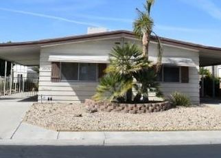 Foreclosed Home in Palm Desert 92260 DESERT GREENS DR E - Property ID: 4462005211