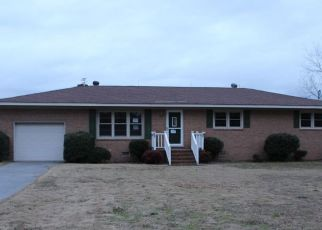 Foreclosed Home in Hookerton 28538 FOURWAY RD - Property ID: 4462027108