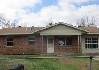 Foreclosed Home in Hugo 74743 S 13TH ST - Property ID: 4462067410