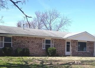 Foreclosed Home in Holdenville 74848 W 7TH ST - Property ID: 4462074869