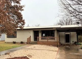 Foreclosed Home in Abilene 79605 S 19TH ST - Property ID: 4462087108