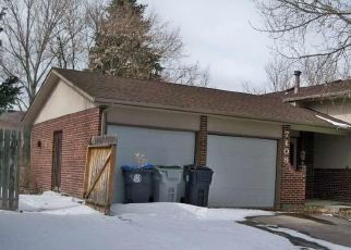 Foreclosed Home in Cheyenne 82009 CORDOVA DR - Property ID: 4462098508
