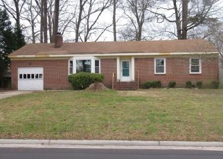 Foreclosed Home in Chesapeake 23323 HOPEWELL DR - Property ID: 4462157639