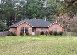 Foreclosed Home in Daingerfield 75638 COUNTY ROAD 1123 - Property ID: 4462169455
