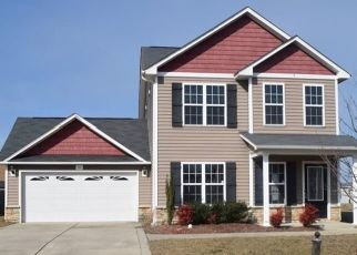 Foreclosed Home in Raeford 28376 STOCKBRIDGE DR - Property ID: 4462287265
