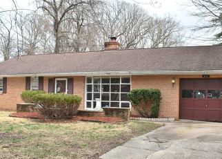 Foreclosed Home in Suitland 20746 SILVER VALLEY WAY - Property ID: 4462360863