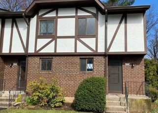 Foreclosed Home in Rocky Hill 06067 CEDAR HOLLOW DR - Property ID: 4462361284