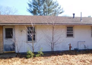 Foreclosed Home in Wareham 02571 PARKER DR - Property ID: 4462398518