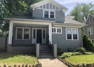 Foreclosed Home in Waterbury 06704 DWIGHT ST - Property ID: 4462399393