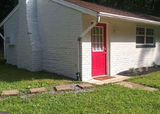 Foreclosed Home in Lusby 20657 RIO GRANDE TRL - Property ID: 4462409467