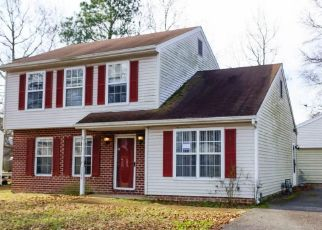 Foreclosed Home in Richmond 23223 CAROLEE DR - Property ID: 4462413407