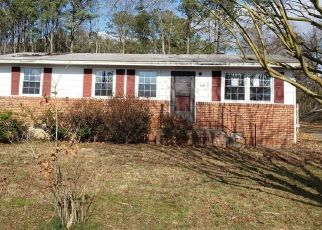 Foreclosed Home in Weems 22576 WILSON LN - Property ID: 4462416476