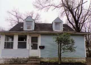 Foreclosed Home in Louisville 40258 CRAWFORD AVE - Property ID: 4462438822