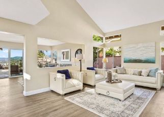 Foreclosed Home in Laguna Niguel 92677 STONEGATE LN - Property ID: 4462457198