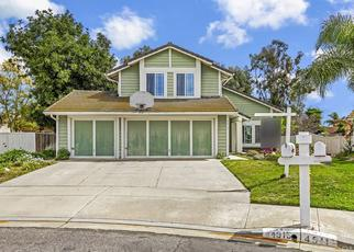 Foreclosed Home in Oceanside 92057 GLENVIEW DR - Property ID: 4462461140