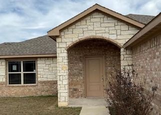 Foreclosed Home in Tolar 76476 PARKVIEW CIR - Property ID: 4462476929