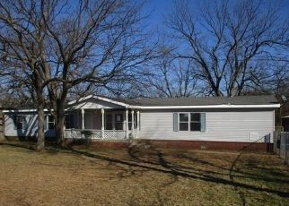Foreclosed Home in Checotah 74426 S 4150 RD - Property ID: 4462492242