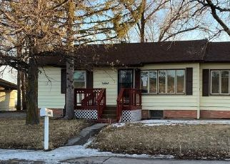 Foreclosed Home in Newcastle 82701 GRAY BLVD - Property ID: 4462505834