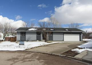 Foreclosed Home in Gillette 82718 HENDRICH CT - Property ID: 4462508450
