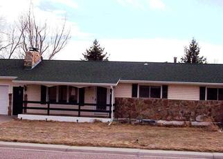 Foreclosed Home in Wheatland 82201 COTTONWOOD AVE - Property ID: 4462512387