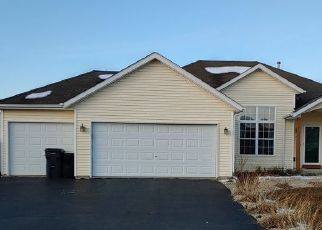 Foreclosed Home in Roscoe 61073 ROSEMARE DR - Property ID: 4462523792