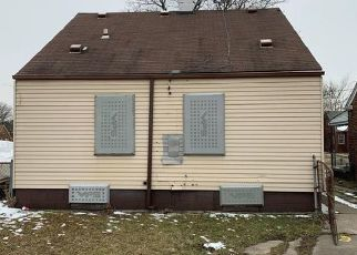 Foreclosed Home in Detroit 48205 FAIRPORT ST - Property ID: 4462524660