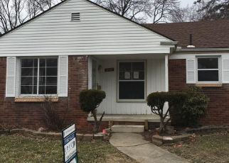 Foreclosed Home in Detroit 48235 MANSFIELD ST - Property ID: 4462526405