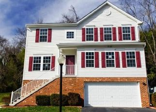 Foreclosed Home in Richmond 23234 GLENBEIGH RD - Property ID: 4462544809