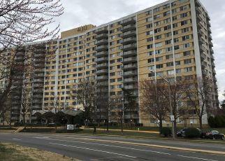 Foreclosed Home in Alexandria 22312 N BEAUREGARD ST - Property ID: 4462545235