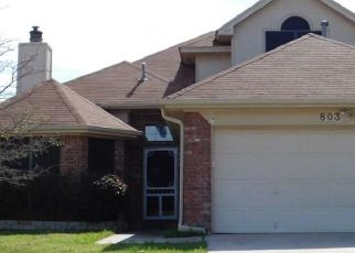 Foreclosed Home in Copperas Cove 76522 HOUSTON ST - Property ID: 4462559703