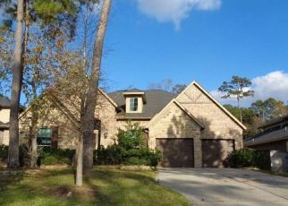 Foreclosed Home in Pinehurst 77362 MILL CREEK WAY - Property ID: 4462569323