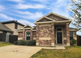 Foreclosed Home in Laredo 78046 SAINT SYLVIA LOOP - Property ID: 4462576331
