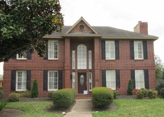 Foreclosed Home in Deer Park 77536 ST PATRICK LN - Property ID: 4462580274