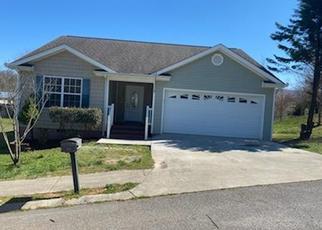 Foreclosed Home in Benton 37307 SAVANNAH CV - Property ID: 4462589475