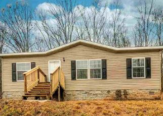 Foreclosed Home in Harriman 37748 SHERWOOD LN - Property ID: 4462590796