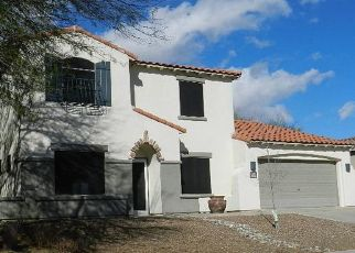 Foreclosed Home in Sahuarita 85629 S CAMINO RIO PUERCO - Property ID: 4462629778